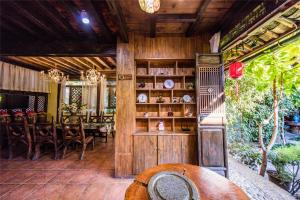 Xihe Boutique Inn