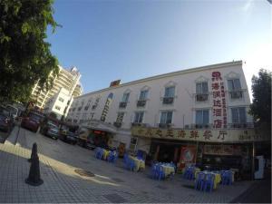 obrázek - Hai Run Da Hotel