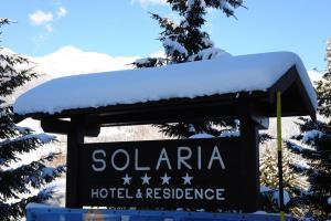 Solaria 5404 - Apartment - Marilleva