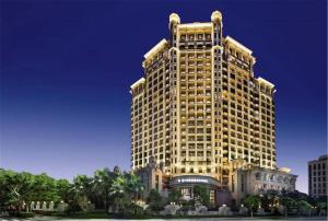 Price Wyndham Grand Xiamen Haicang