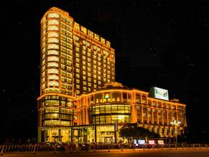 NingDe XiaPu ChenXi International Hotel