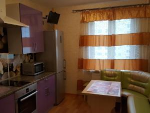 Sverdlova Apartments