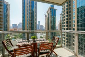 Kennedy Towers - The Residences 6 - Dubai