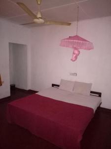 Geethanjalee Hotel, Hotely  Anuradhapura - big - 10
