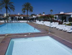 Гран-Канария - Bungalows Las Tartanas Playa Del Ingles
