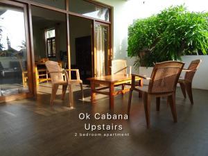 Ok Cabana Negombo, Apartments  Negombo - big - 27