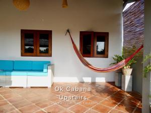 Ok Cabana Negombo, Apartments  Negombo - big - 26