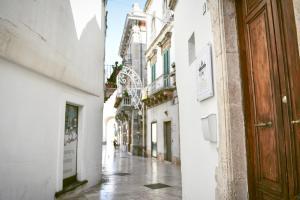My Suite Puglia, Guest houses  Martina Franca - big - 10
