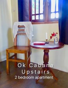 Ok Cabana Negombo, Apartments  Negombo - big - 24