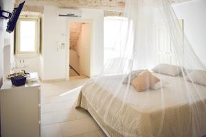 My Suite Puglia, Penziony  Martina Franca - big - 8