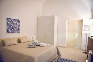 My Suite Puglia, Affittacamere  Martina Franca - big - 7