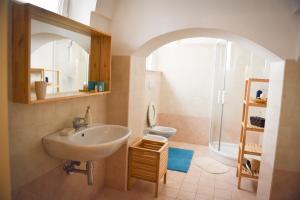 My Suite Puglia, Penziony  Martina Franca - big - 5