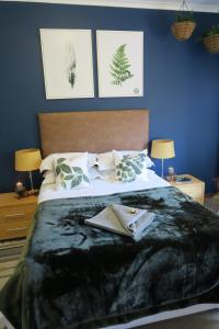 Pillow & Fern, Apartmány  George - big - 3