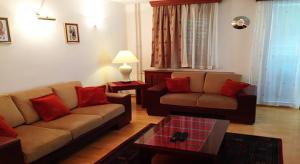 Cozy stylish apartment in residential part Dedinje