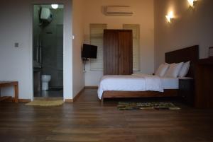 Bee View Home Stay, Alloggi in famiglia  Kandy - big - 8