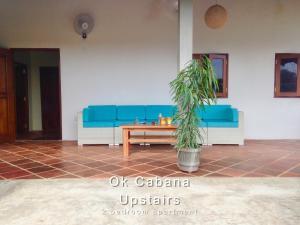 Ok Cabana Negombo, Apartments  Negombo - big - 25