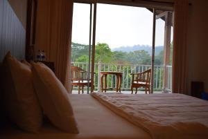 Bee View Home Stay, Alloggi in famiglia  Kandy - big - 6