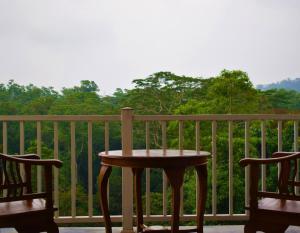 Bee View Home Stay, Alloggi in famiglia  Kandy - big - 3