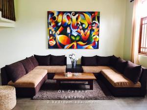 Ok Cabana Negombo, Apartments  Negombo - big - 28