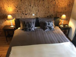 Standard Double Room Le Goupil