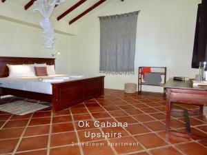 Ok Cabana Negombo, Apartments  Negombo - big - 29