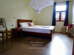 Ok Cabana Negombo, Apartments  Negombo - big - 30