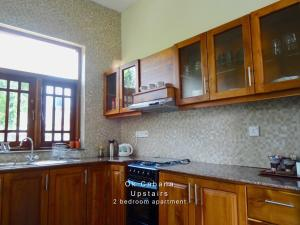 Ok Cabana Negombo, Apartments  Negombo - big - 31