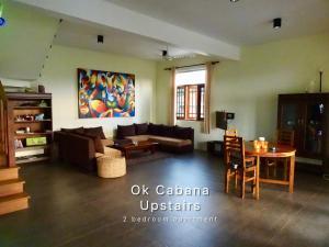 Ok Cabana Negombo, Apartments  Negombo - big - 32