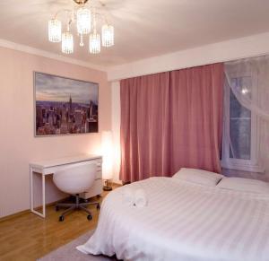 Apartment on Sudostroitelnaya