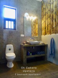 Ok Cabana Negombo, Apartments  Negombo - big - 35