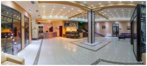Snow Plaza, Отели  Бакуриани - big - 31