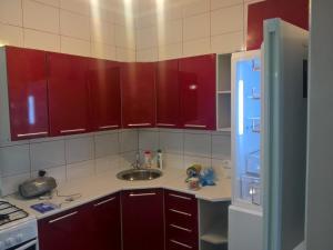 Holiday Home on Krasnoarmeyskaya, Case vacanze  Roshchino - big - 18