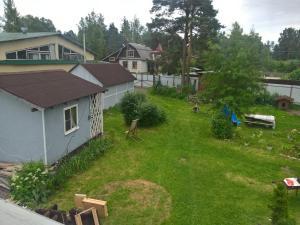 Holiday Home on Krasnoarmeyskaya, Case vacanze  Roshchino - big - 16