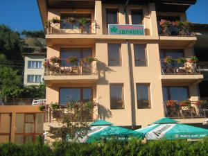 Family Hotel Zdravec