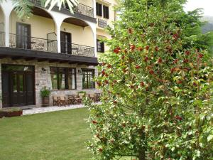 Guesthouse Gousiou, Vendégházak  Neraidohóri - big - 40