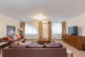 Brownhill Property, Apartmanok  London - big - 46