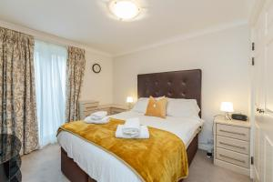 Brownhill Property, Apartmanok  London - big - 2