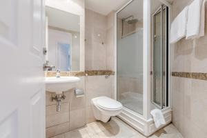 Brownhill Property, Apartmanok  London - big - 10