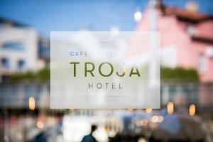 Hotel Troja