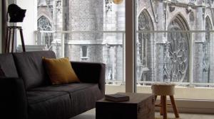 Appartement aan Zee(Ostende)