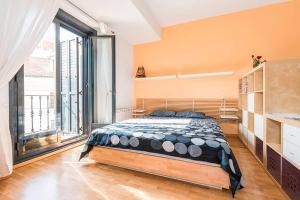 Concepción Jerónima, Apartments  Madrid - big - 29