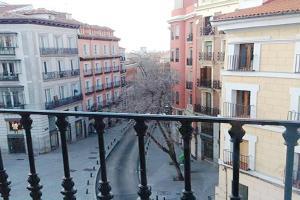 Concepción Jerónima, Apartments  Madrid - big - 46