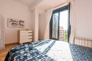 Concepción Jerónima, Apartments  Madrid - big - 47
