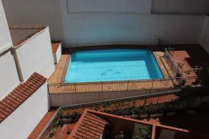 Concepción Jerónima, Apartments  Madrid - big - 32