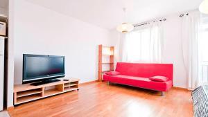 Concepción Jerónima, Apartments  Madrid - big - 36
