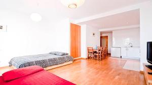Concepción Jerónima, Apartments  Madrid - big - 34