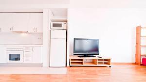 Concepción Jerónima, Apartments  Madrid - big - 41