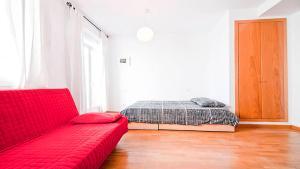Concepción Jerónima, Apartments  Madrid - big - 43