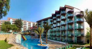 COOEE Mimosa Sunshine Hotel - All inclusive