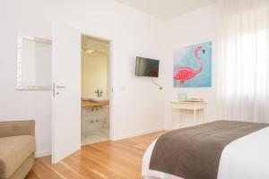 Maison Al Parco, Affittacamere  Bergamo - big - 10